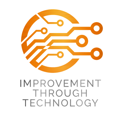 IMPROVEMENT THROUGH TECHNOLOGY