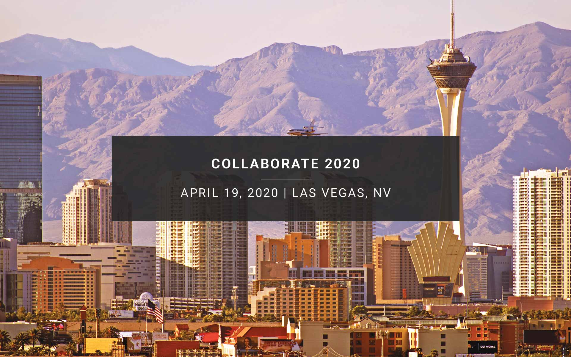 Collaborate 2020