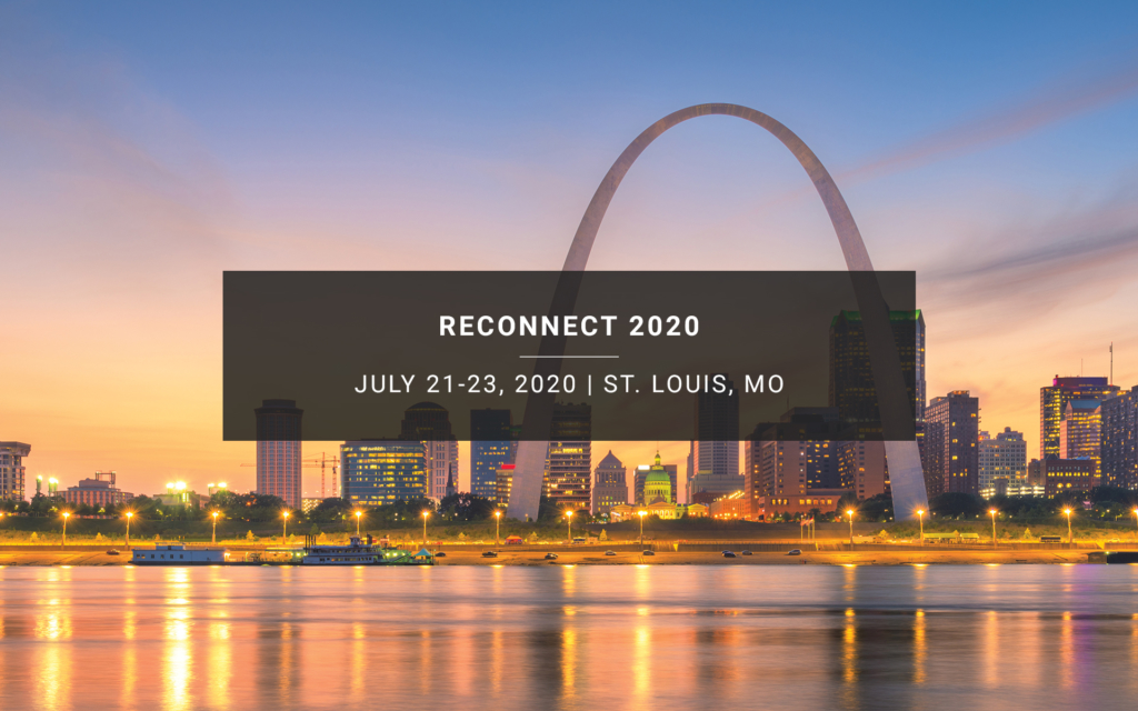 RECONNECT 2020 New Resources Consulting