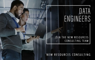 Data Engineers | New Resources Consulting