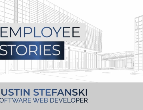 NRC Employees Stories: Justin Stefanski