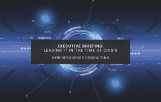 Executive Briefing | NRC