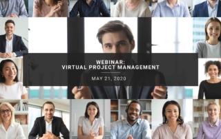 Webinar: Virtual Project Management