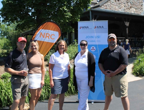 NRC Golf Tournament