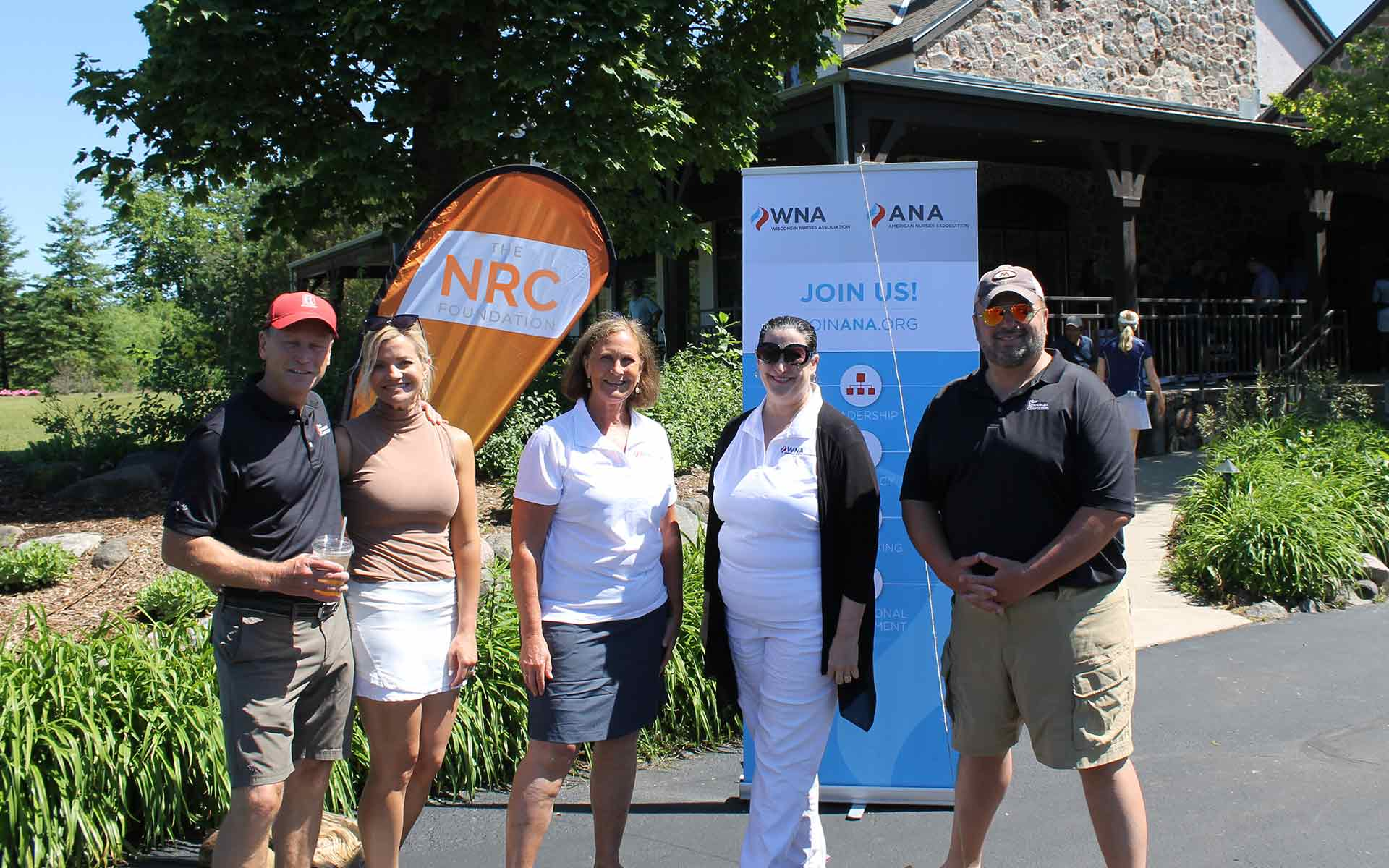 NRC Golf Tournament | New Resources Consulting