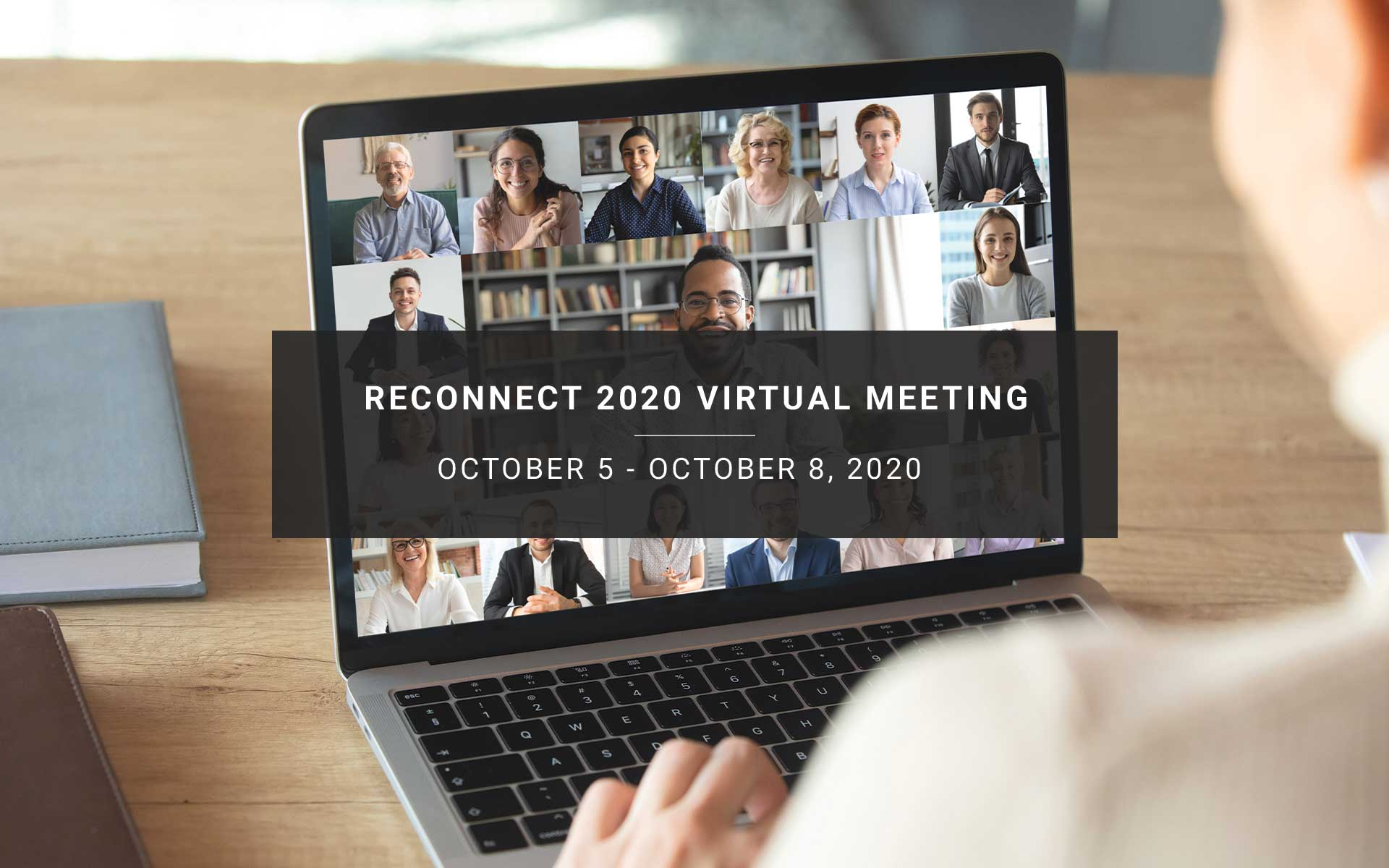 RECONNECT 2020 Virtual Meeting | New Resources Consulting