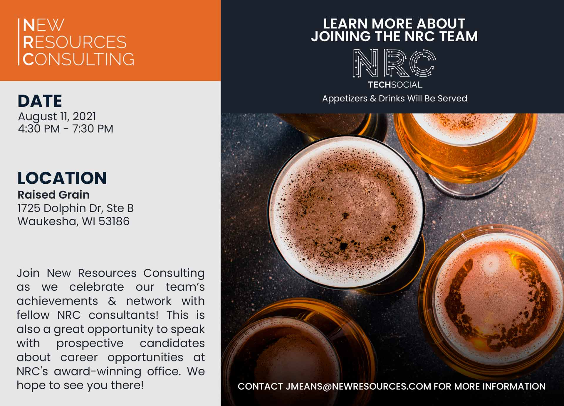 NRC Tech Social | New Resources Consulting